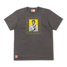 Moore Icon Tee - Grey