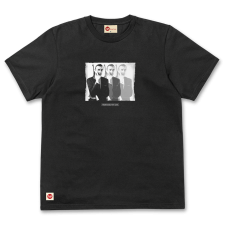 From Russia With Love Tee - Black