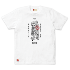 Pablo's Tequila Bar Tee - White