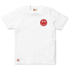 Happysan Tee - White