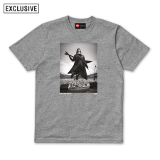 Guitar Hero 2 Tee - Grey Marl