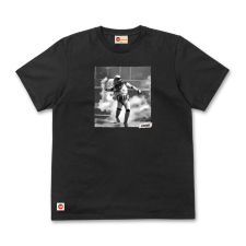 Rioter Tee - Black