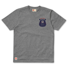 Jap Bear Tee - Grey