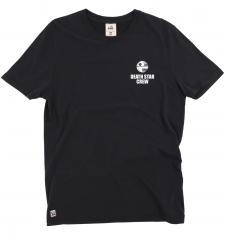Death Star Crew Tee - Black
