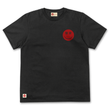 Happysan Tee - Black