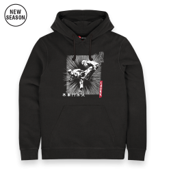 Empire Arts Hoodie - Black