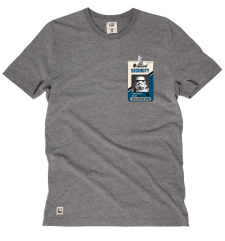 Trooper Security Tee - Grey
