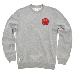 Happysan Sweat - Grey