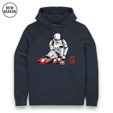 Out Of The Box Hoody- Navy