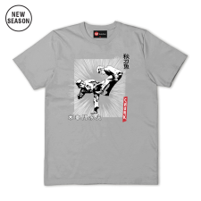 Empire Arts Tee - Sports Grey