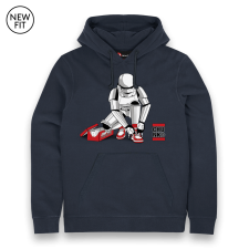 Out Of The Box Hoody - Navy
